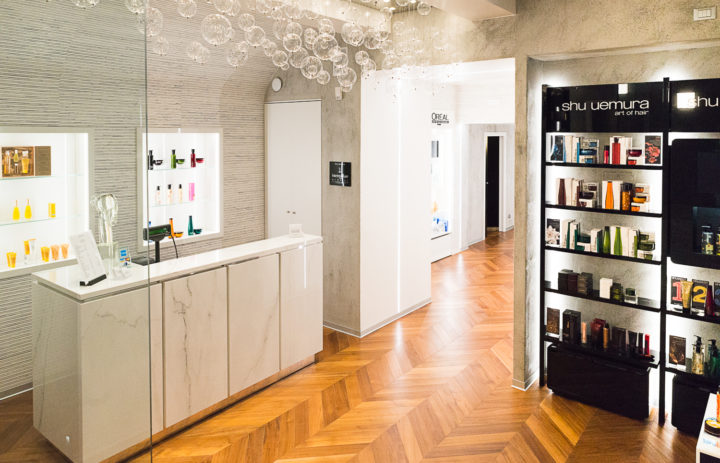 Maison Ciuti & Ciuti - Ciuti e Ciuti - Roma - Parrucchieri