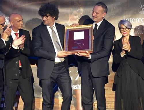 Forbici D'Oro per Franco Ciuti